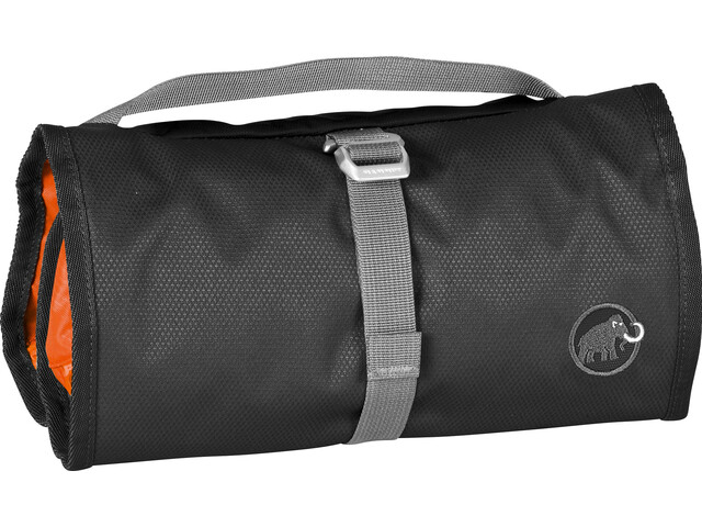 Mammut Washbag Travel L black